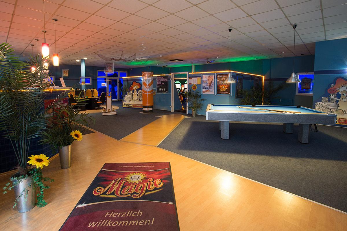 Beste Spielothek in Friedersdorf finden