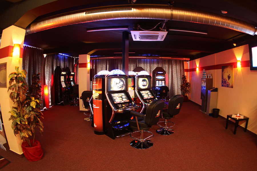 bünde casino